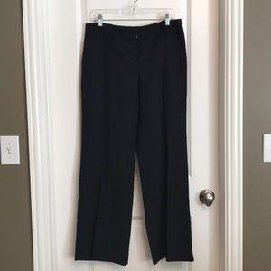 Loft Marisa Lined Black Trouser 8